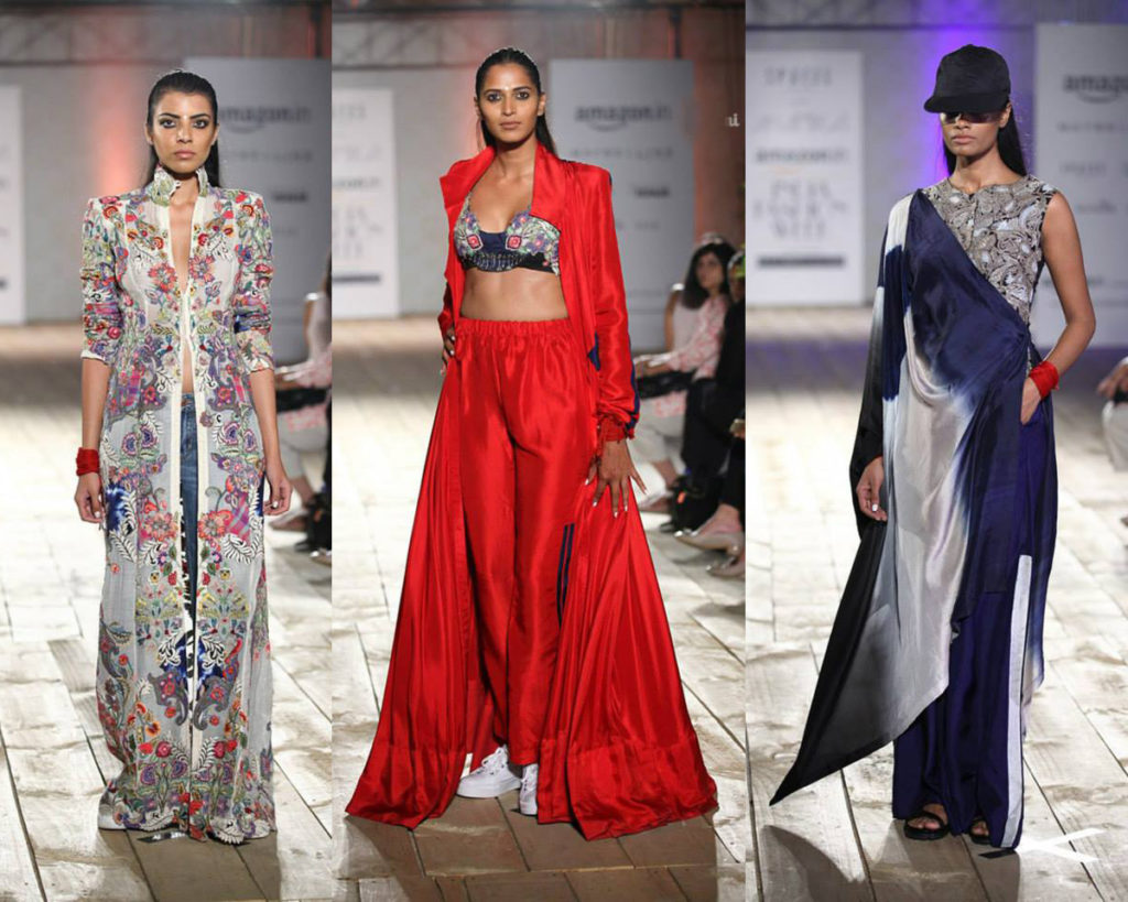 Source: Amazon India Fashion Week Spring/Summer 2016