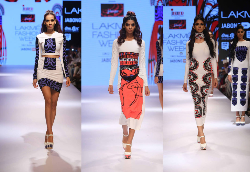 Source: Lakmé Fashion Week Winter/Festive '15