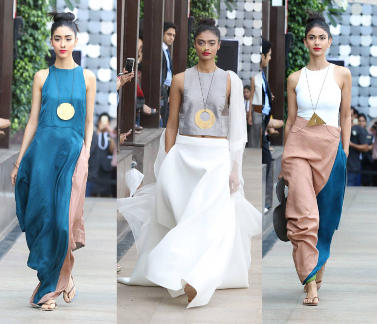 Source: Lakmé Fashion Week Summer/Resort '16